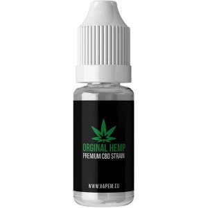 Original Hemp - 300mg CBD