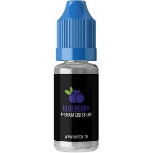 Blueberry - 300mg CBD