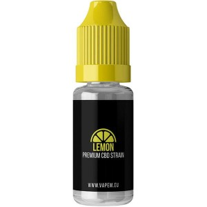 Lemon - 500mg CBD